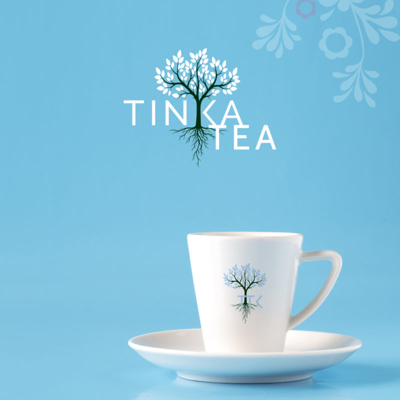 THE SHAPE WEBSITE - TINKA TEA
