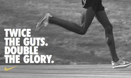 Nike Marketing Strategy – How Nike Does it