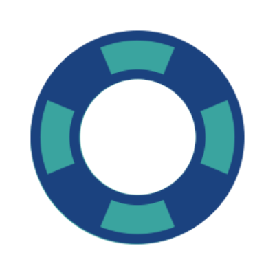 THE SHAPE - SEDCOM DISASTER RECOVERY ICON