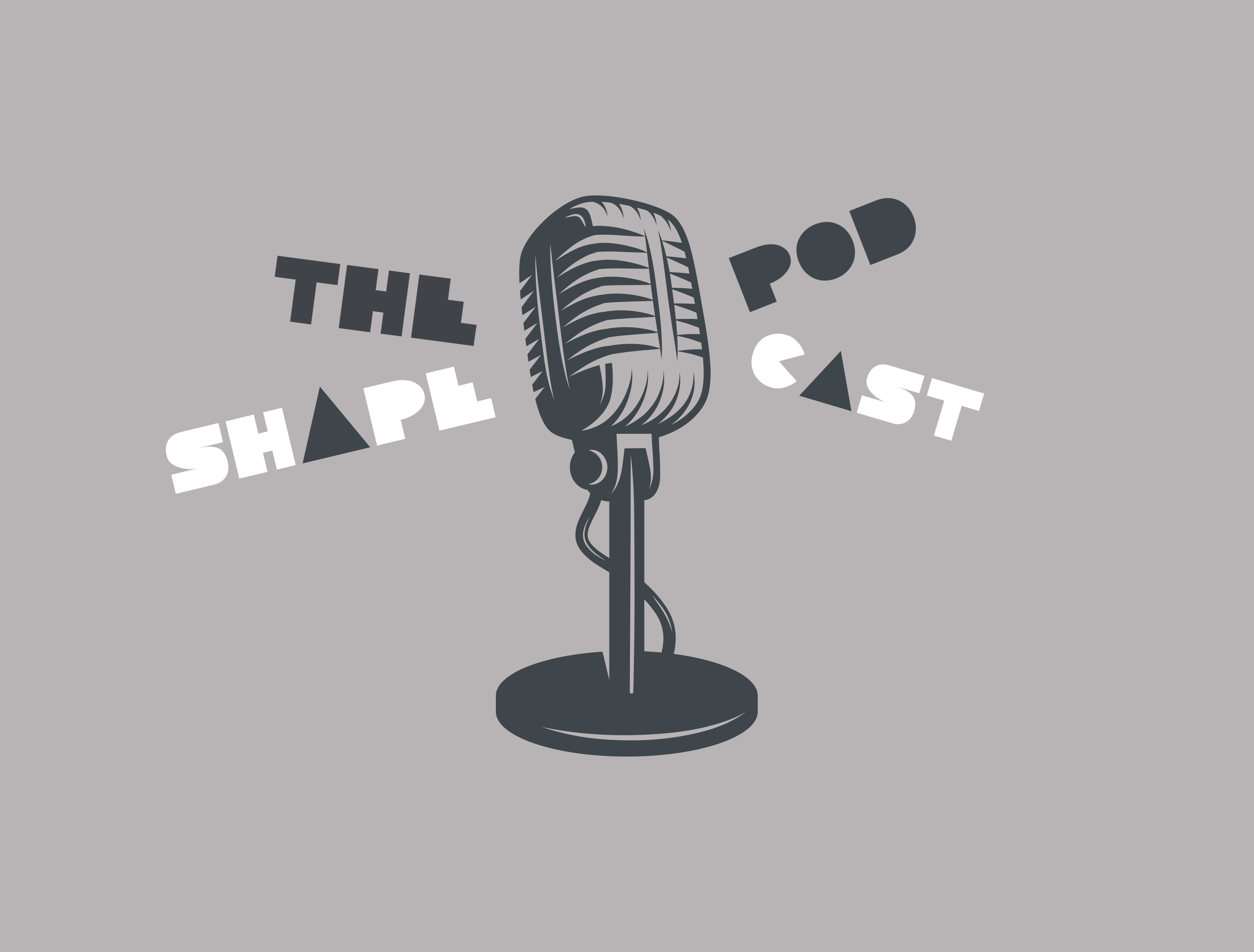 The Shape Podcast