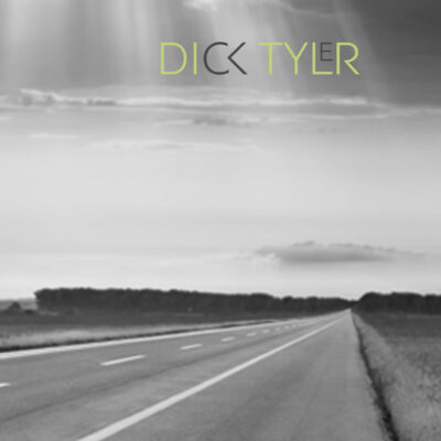 THE SHAPE DICK TYLER ROAD