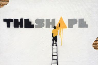 THE SHAPE ART OF DIRECT MARKETING