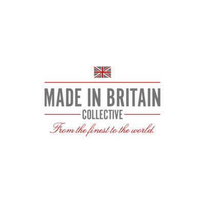 THE SHAPE MADE IN BRITAIN COLLECTIVE LOGO