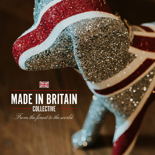 Made In Britain Collective Branding Project