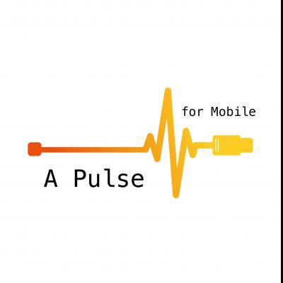 A The Shape - Pulse for Mobile Branding