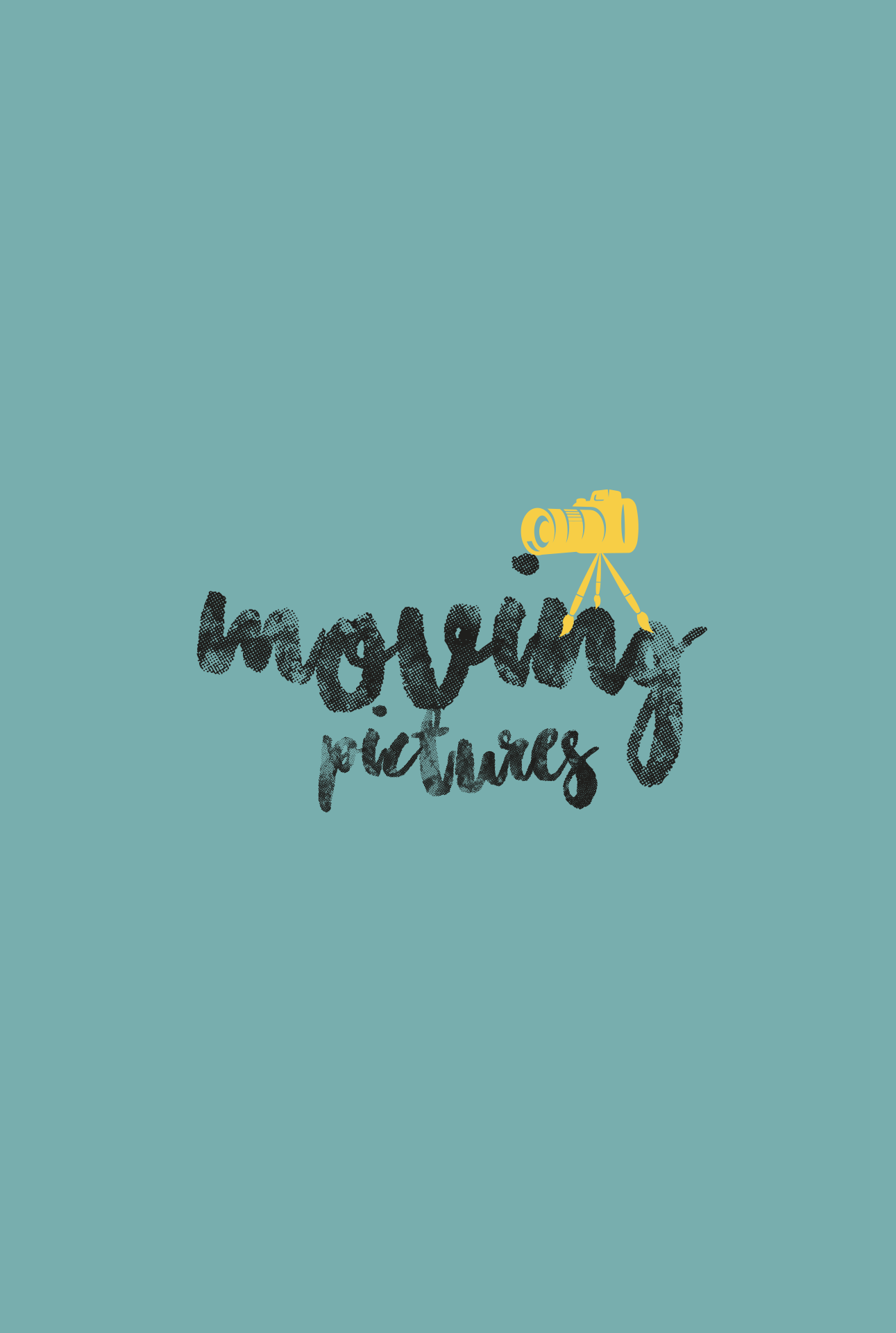 Moving Pictures Brand Identity